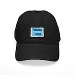 FISHING ROCKS Black Cap