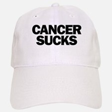 Cancer Sucks Hat