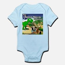 Terra Nova Podcast Infant Bodysuit