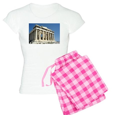 Parthenon Women's Light Pajamas