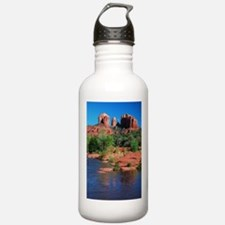 Cathedral Rock, Sedona Water Bottle