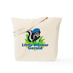 Little Stinker Gerald Tote Bag