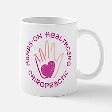 Hands-On Chiro Mug