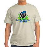 Little Stinker Harold Light T-Shirt