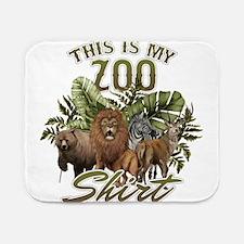 American Hockey Dog T-Shirt