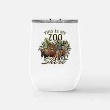 American Hockey Mug