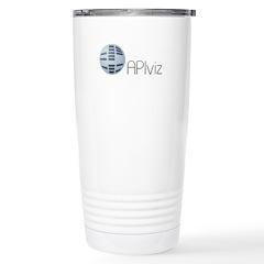 APIviz Travel Mug