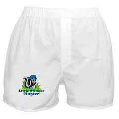 Little Stinker Hunter Boxer Shorts