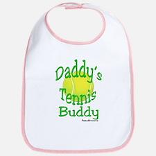 TENNIS DADDY'S BUDDY Bib