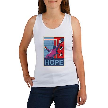 Hope! Women's Tank Top
