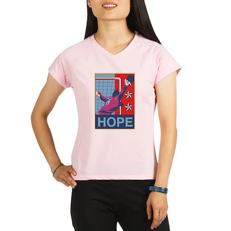 Hope! Performance Dry T-Shirt