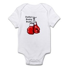 Boxing Infant Bodysuit