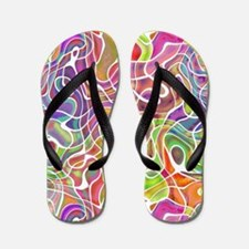 Pretty Sandal Shoes Flip Flops