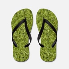 Grass Yard Sandal Shoes Flip Flops