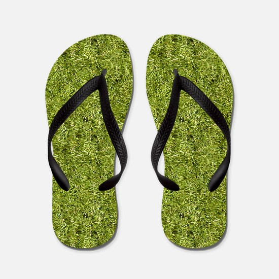 Grass Yard Sandal Shoes Flip Flops