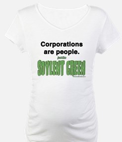 Unique Soylent green people Shirt