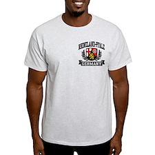Rhineland Pfalz Germany T-Shirt