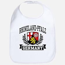 Rhineland Pfalz Germany Bib