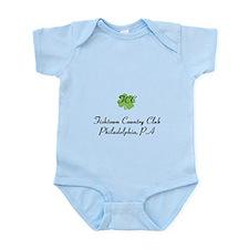 Unique Irish philadelphia Infant Bodysuit