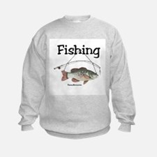 FISHING Jumper Sweater
