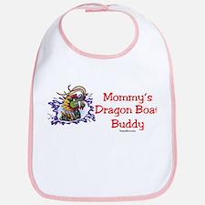 Mommy's Dragon Boat Buddy Bib
