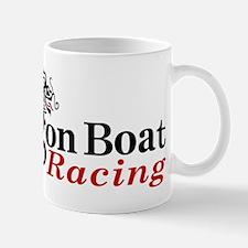 Dragon Boat Racing Mug