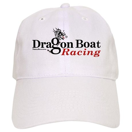 Dragon Boat Racing Cap