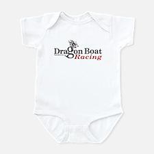 Dragon Boat Racing Infant Bodysuit