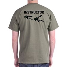 INSTRUCTOR - T-Shirt