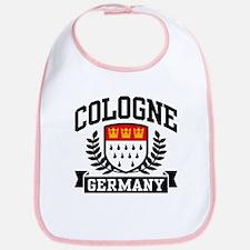 Cologne Germany Bib