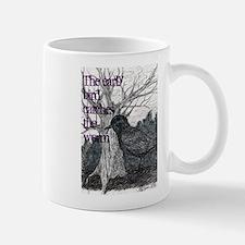 Early bird design Mug