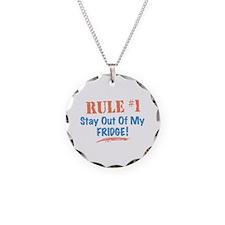 Fridge Necklace