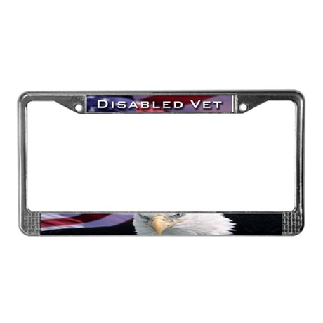 Disabled Vet (Special Price)