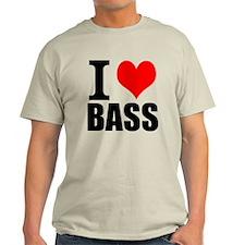 I Heart Bass