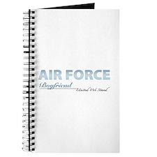 Air Force Boyfriend Journal