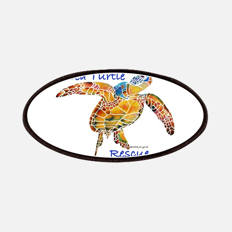 Sea Turtles Patches