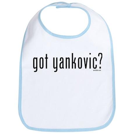 Got Yankovic? Bib