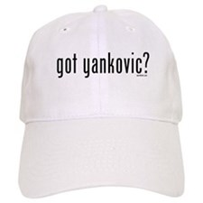 Got Yankovic? Baseball Cap