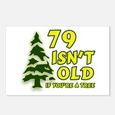 79 Isn't Old Postcards (Package of 8)