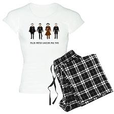 OK Corral Pajamas