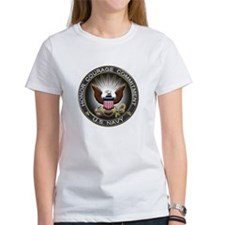 USN Eagle Honor Courage Commi Tee