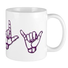 Emily-asl Mug