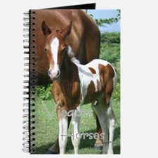 """""""Vieques' Horses"""" Journal"""