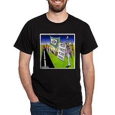 Need Three More Singers T-Shirt