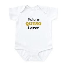 Infant QUESO Bodysuit