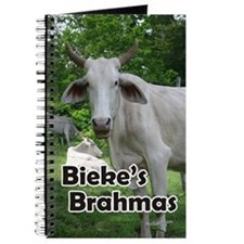 Bieke's Brahma Journal