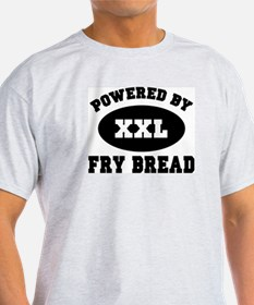 Powered by Fry Bread T-Shirt