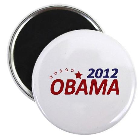 """Obama 2012 2.25"""" Magnet (100 pack)"""