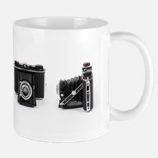Retro Photography Mug