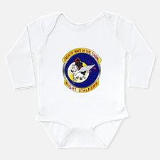 160th SOAR Long Sleeve Infant Bodysuit